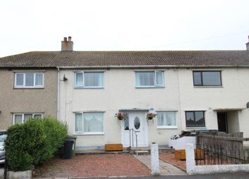 Thumbnail 3 bed terraced house for sale in Friars Garth, Abbeytown, Wigton