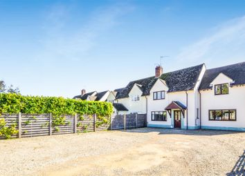4 bed semi-detached house for sale in Bignell View, Chesterton, Bicester OX26