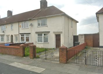 Thumbnail 2 bedroom semi-detached house for sale in Ashbury Road, Liverpool