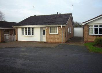 Thumbnail 2 bed detached bungalow for sale in Webley Rise, Moseley Parklands, Wolverhampton, West Midlands