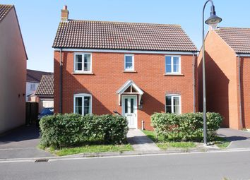 Thumbnail 3 bed detached house to rent in Dunedin Way, St Georges, Weston-Super-Mare