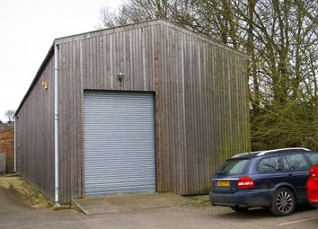 Thumbnail Warehouse to let in The Dutch Barn, Chilton Business Centre, Chilton, Thame/Aylesbury, Bucks.