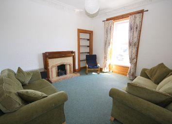 Thumbnail 2 bed flat to rent in Blackness Road, West End, Dundee