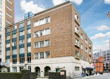 Thumbnail 1 bed flat for sale in Palmer Street, London