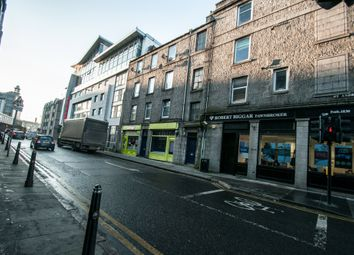 Thumbnail 1 bed flat for sale in St. Andrew Street, Aberdeen