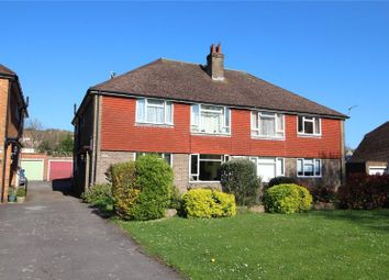 Thumbnail 2 bed flat for sale in Poynings Court, 320 Findon Road, Findon Valley