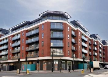 Thumbnail 1 bed flat to rent in Angel Old Street Barbican, London