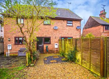 Thumbnail 1 bed terraced house to rent in Highlands Mews, Buckingham