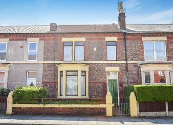 Thumbnail 4 bed terraced house for sale in Lyra Road, Waterloo, Liverpool
