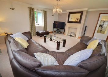 Thumbnail 5 bed detached bungalow for sale in High Street, South Milford, Leeds