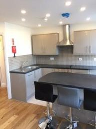 Thumbnail 3 bed flat to rent in Richmond Road, Cardiff