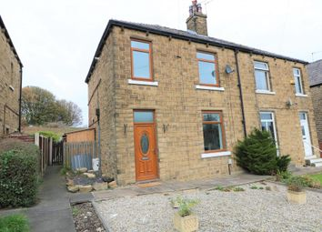 Thumbnail 3 bed semi-detached house for sale in Alms Homes, Deighton Road, Bradley, Huddersfield