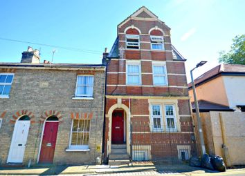 Thumbnail 1 bedroom flat for sale in Priory Street, Colchester
