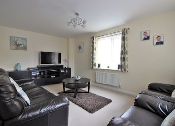 Thumbnail 4 bed semi-detached house for sale in Hawthorn Way, Lyde Green
