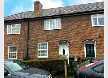 Thumbnail 3 bed terraced house for sale in Ballamore Road, Downham, Bromley