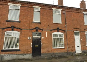 Thumbnail 3 bedroom terraced house for sale in Tantany Lane, West Bromwich