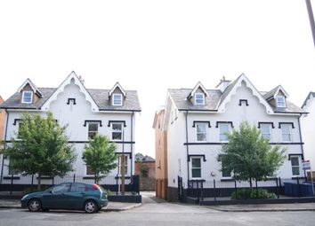 Thumbnail 2 bedroom flat to rent in Aigburth Vale, Liverpool