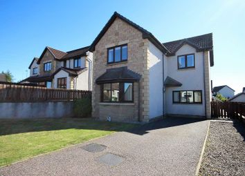 Thumbnail 3 bed detached house for sale in 52 Cedarwood Drive, Milton Of Leys, Inverness