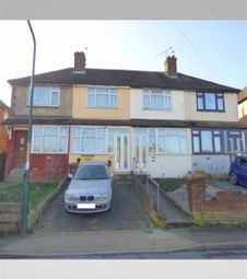2 bed terraced house for sale in Hawthorn Road, Strood, Rochester ME2