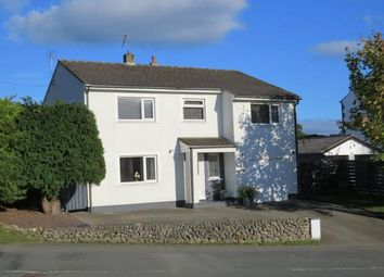Thumbnail 4 bed detached house for sale in The Banks, Great Broughton, Cockermouth, Cumbria