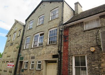 Thumbnail Studio to rent in James House, Upper King Street, Royston C136L