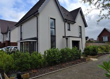 Thumbnail 4 bed property to rent in John Ruskin Road, Tadpole Garden Village, Swindon