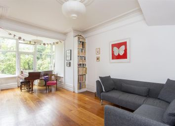 Thumbnail 3 bedroom flat for sale in Cranwich Road, London
