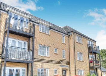 Thumbnail 2 bed flat for sale in Fairway, Norwich