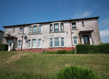 Thumbnail 3 bedroom flat for sale in Carnwadric Road, Thornliebank, Glasgow
