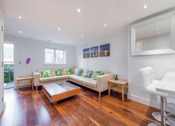 Thumbnail 5 bed terraced house to rent in St. Davids Square, London