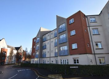 Whistle Road, Mangotsfield, Bristol BS16. 2 bed flat