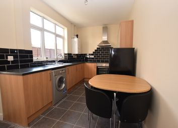 Thumbnail 4 bed shared accommodation to rent in Pybus Street, Derby