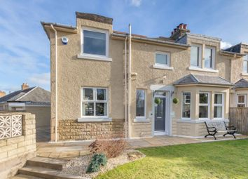 Thumbnail 4 bedroom semi-detached house for sale in Taits Hill, Selkirk, Borders