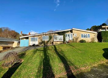 Kings Drive, Hopton, Stafford ST18. 4 bed detached bungalow for sale