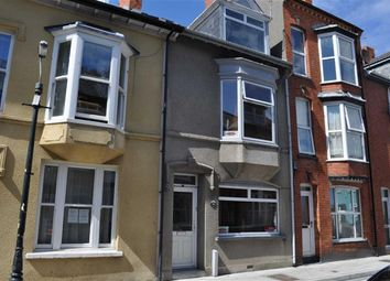 3 bed terraced house for sale in Cambrian Street, Aberystwyth SY23