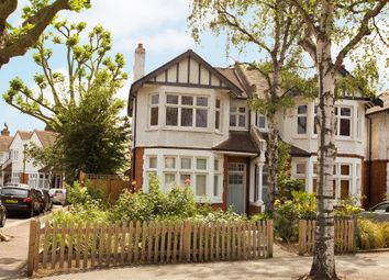 Thumbnail 2 bedroom flat to rent in Turney Road, Dulwich