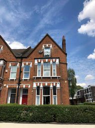 Thumbnail 1 bed flat to rent in Greyhound Lane, Streatham