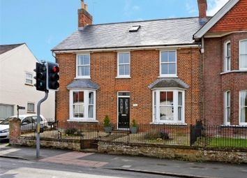 Thumbnail 6 bed semi-detached house for sale in Aylesbury Road, Wendover, Buckinghamshire