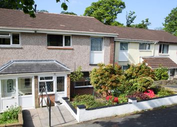 Thumbnail 3 bedroom semi-detached house for sale in Grasmere Close, Plymouth