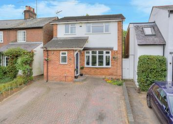 4 bed detached house for sale in Coldharbour Lane, Harpenden, Hertfordshire AL5
