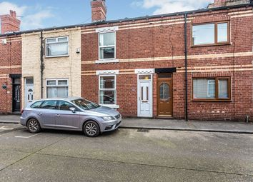 Thumbnail 2 bed terraced house to rent in Crowther Street, Castleford