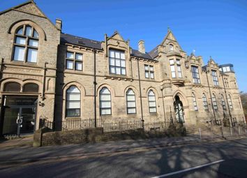 Thumbnail 1 bed flat to rent in The Art School, Knott St., Darwen, Lancs