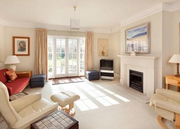 Thumbnail 6 bed detached house to rent in Summertown, North Oxford