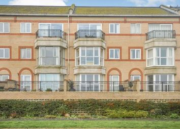 Thumbnail 2 bed flat for sale in The Saltings Apartments, The Saltings, Littlestone, New Romney