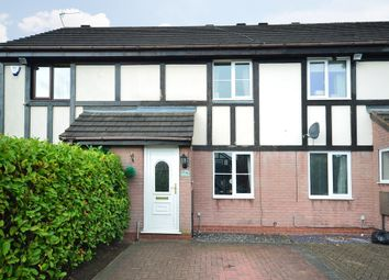 Thumbnail 2 bedroom town house for sale in Ledstone Way, Meir Hay, Stoke-On-Trent
