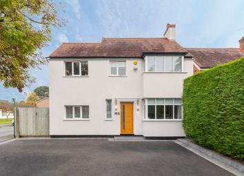 4 bed detached house for sale in Mill Lane, Bentley Heath, Solihull B93