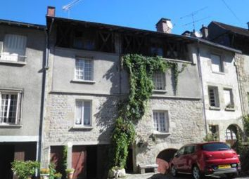 Thumbnail 4 bed property for sale in Eymoutiers, Limousin, 87120, France