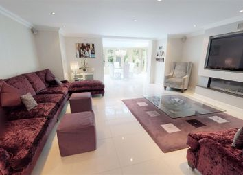 4 bed end terrace house for sale in Claybury Hall, Regents Drive, Woodford Green IG8