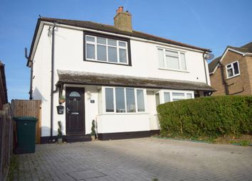 Thumbnail 2 bed property for sale in Watersplash Road, Shepperton