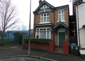 Thumbnail Property for sale in Forster Street, Smethwick, Birmingham, West Midlands